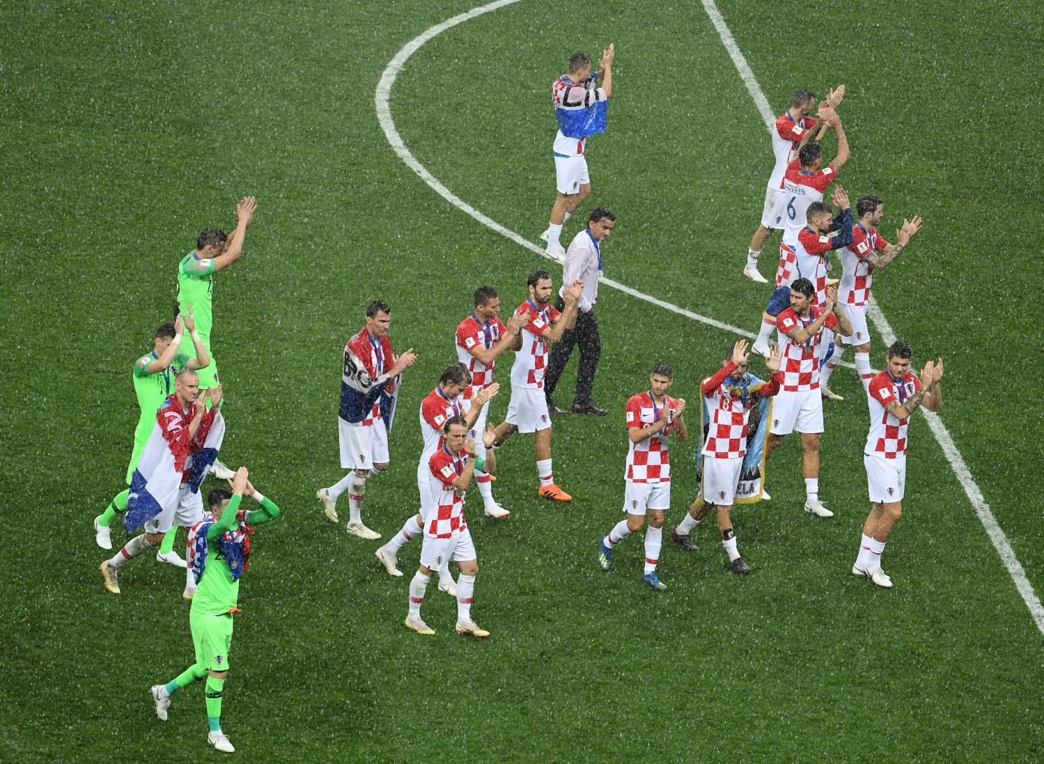 Чемпионат Мира по футболу 2018 - Страница 24 121009
