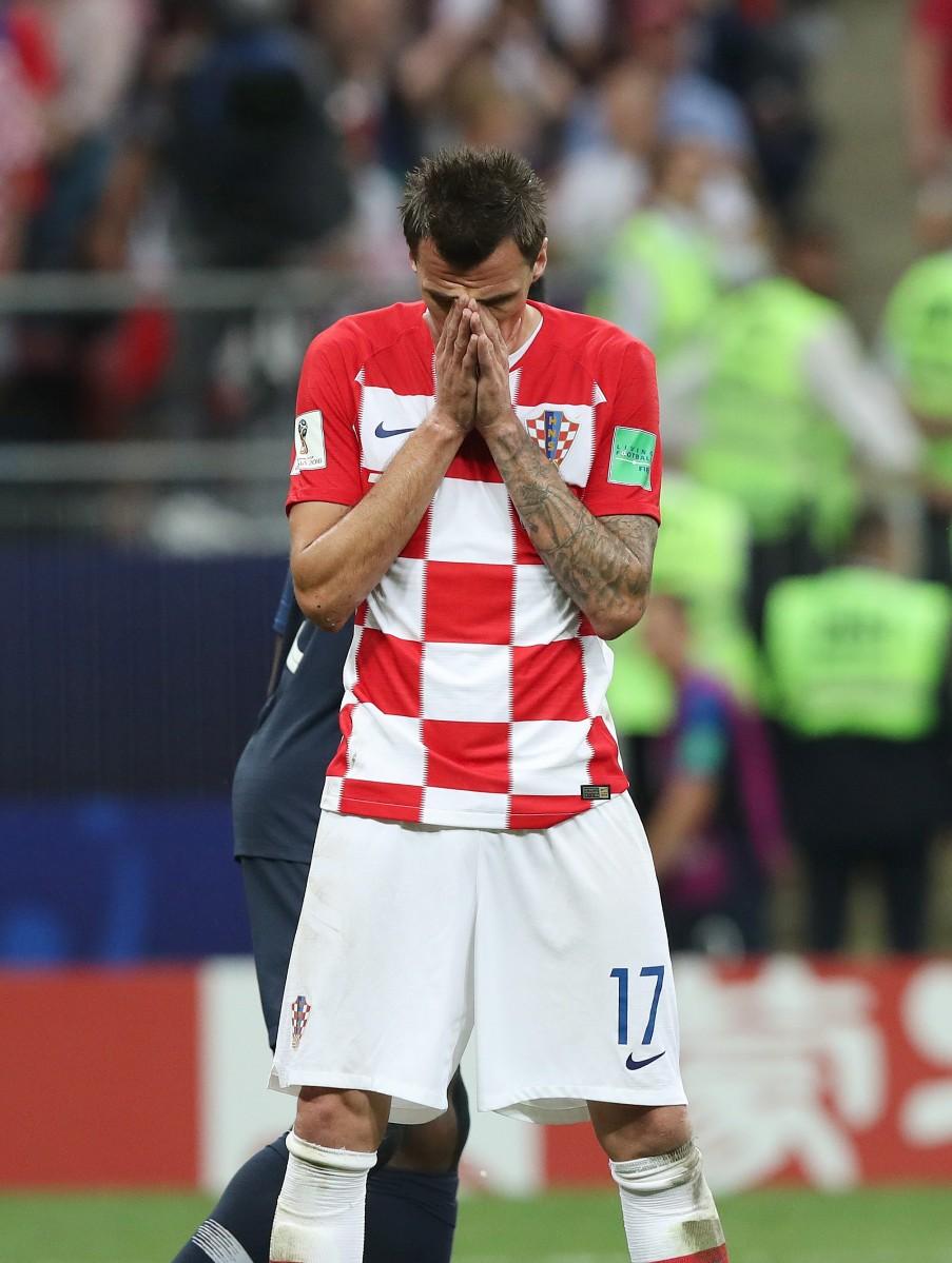 Чемпионат Мира по футболу 2018 - Страница 24 121011
