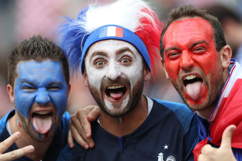 Чемпионат Мира по футболу 2018 - Страница 24 121017