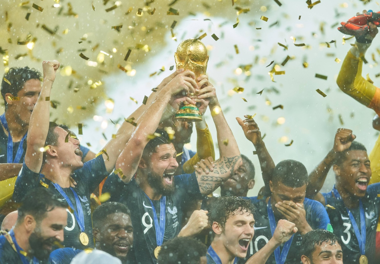 Чемпионат Мира по футболу 2018 - Страница 24 121018
