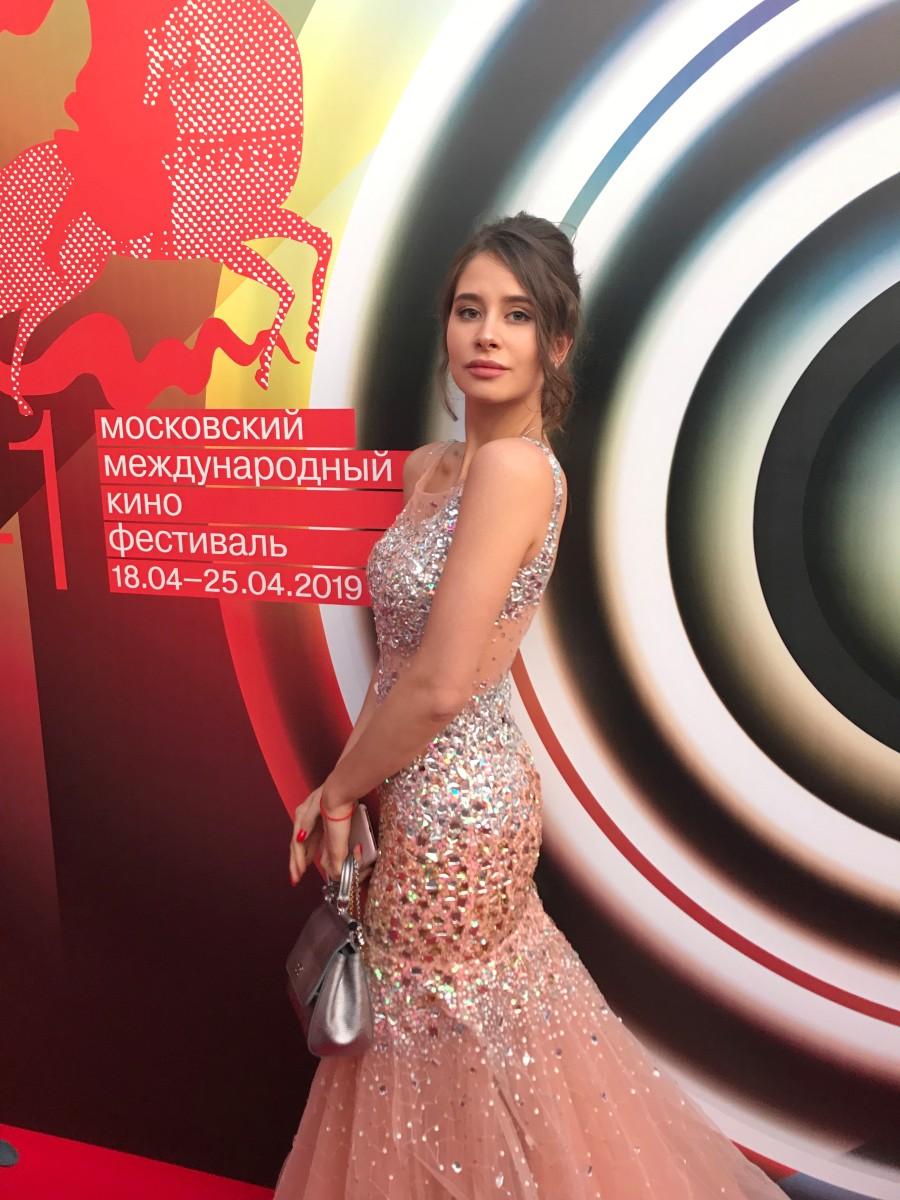 Голая Екатерина Вуличенко (Фото Подделки)
