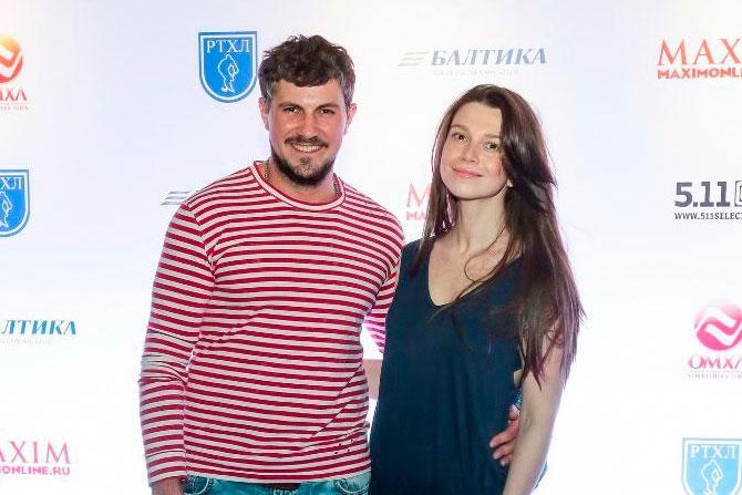 Секирин и дмитриева фото