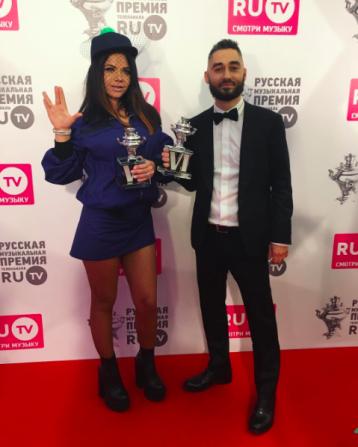 Сергей лазарев занялся сексом с девушкой видео